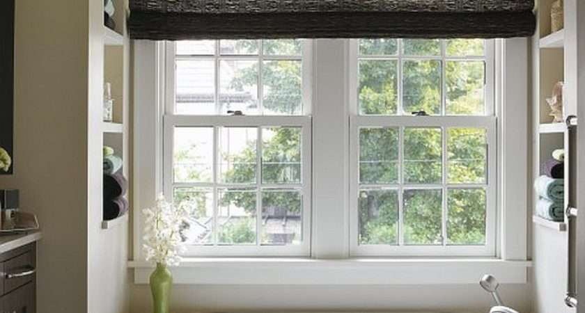 Block Sun Sophisticated Roman Shades