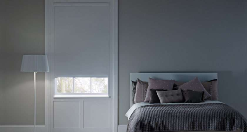 Blocout Roller Blinds Bloc