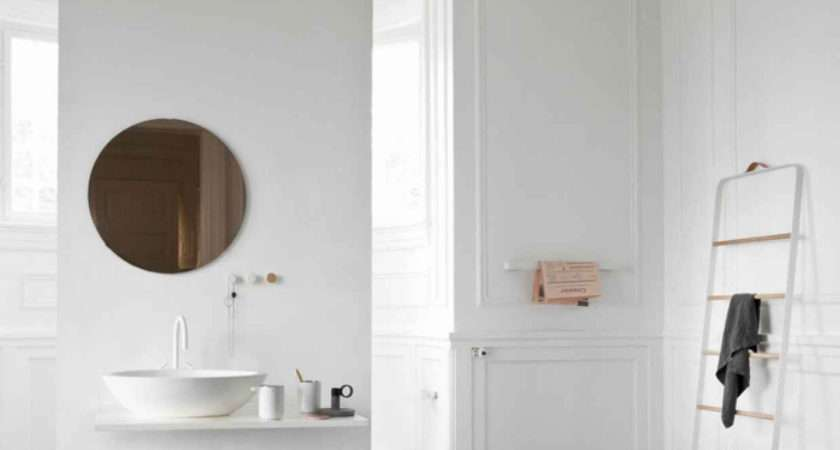 Bloesem Living Minimal Bathroom Inspiration