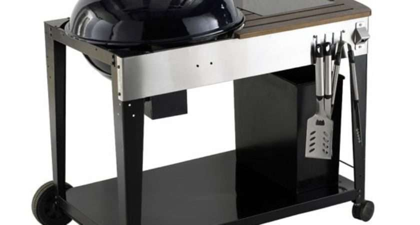 Blooma Bondi Charcoal Barbecue Buyer Guide