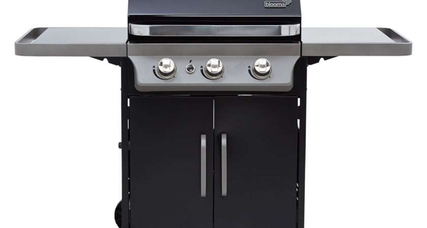 Blooma Bondi Gas Barbecue Review Good Housekeeping
