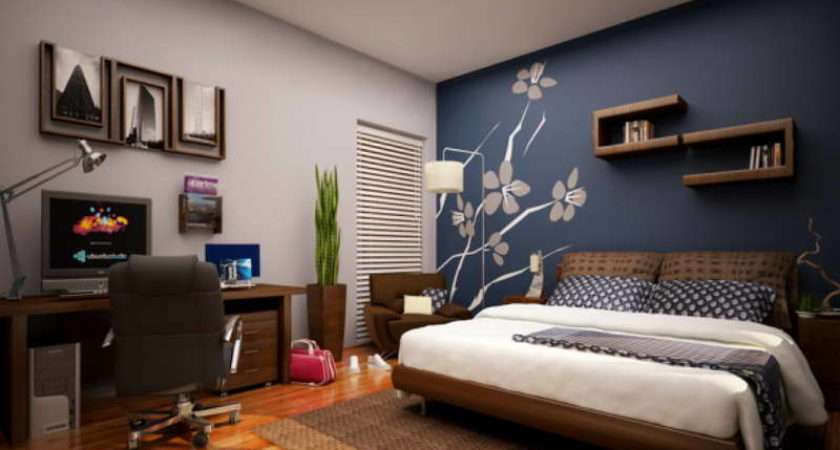 Blue Color Combinations Rooms