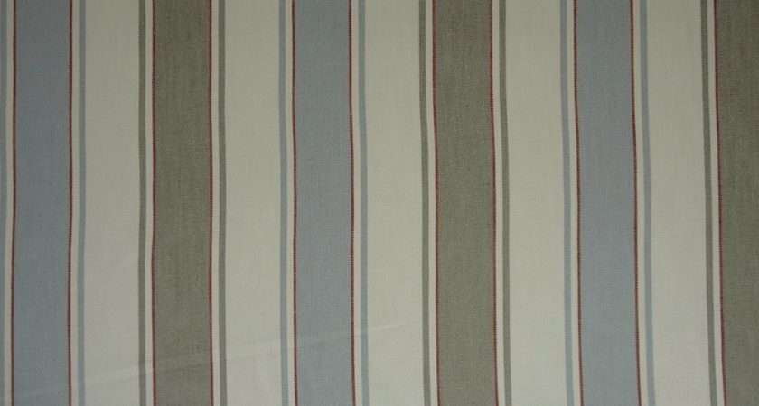 Blue Curtain Upholstery Fabric Recommend Sample