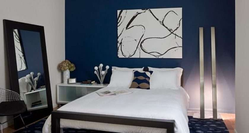 Blue Rooms Decorating Tips Modern Home Exteriors