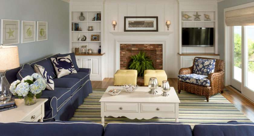 Blue Your Home Interior Decorating