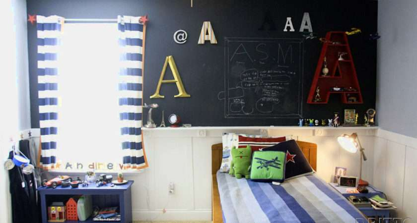 Boy Bedroom Decorating Ideas Thought Get Your Bedrooms
