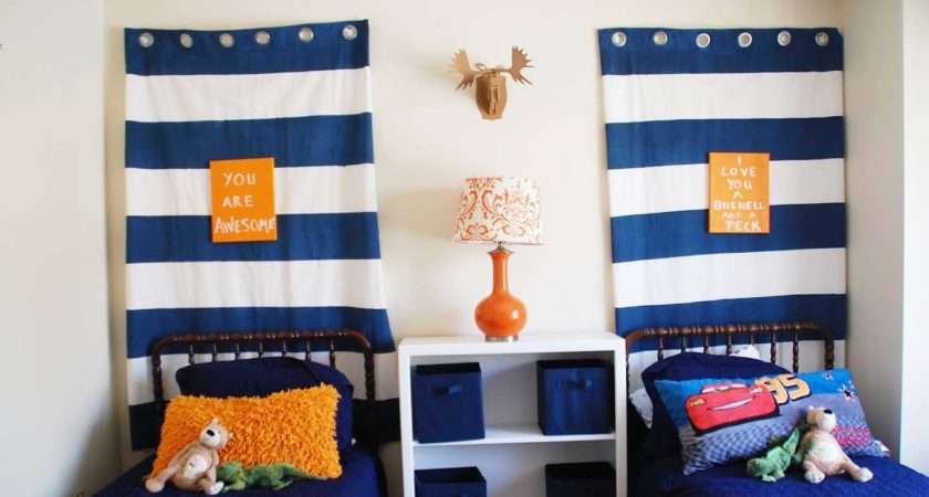 Boys Bedroom Curtains Your Home