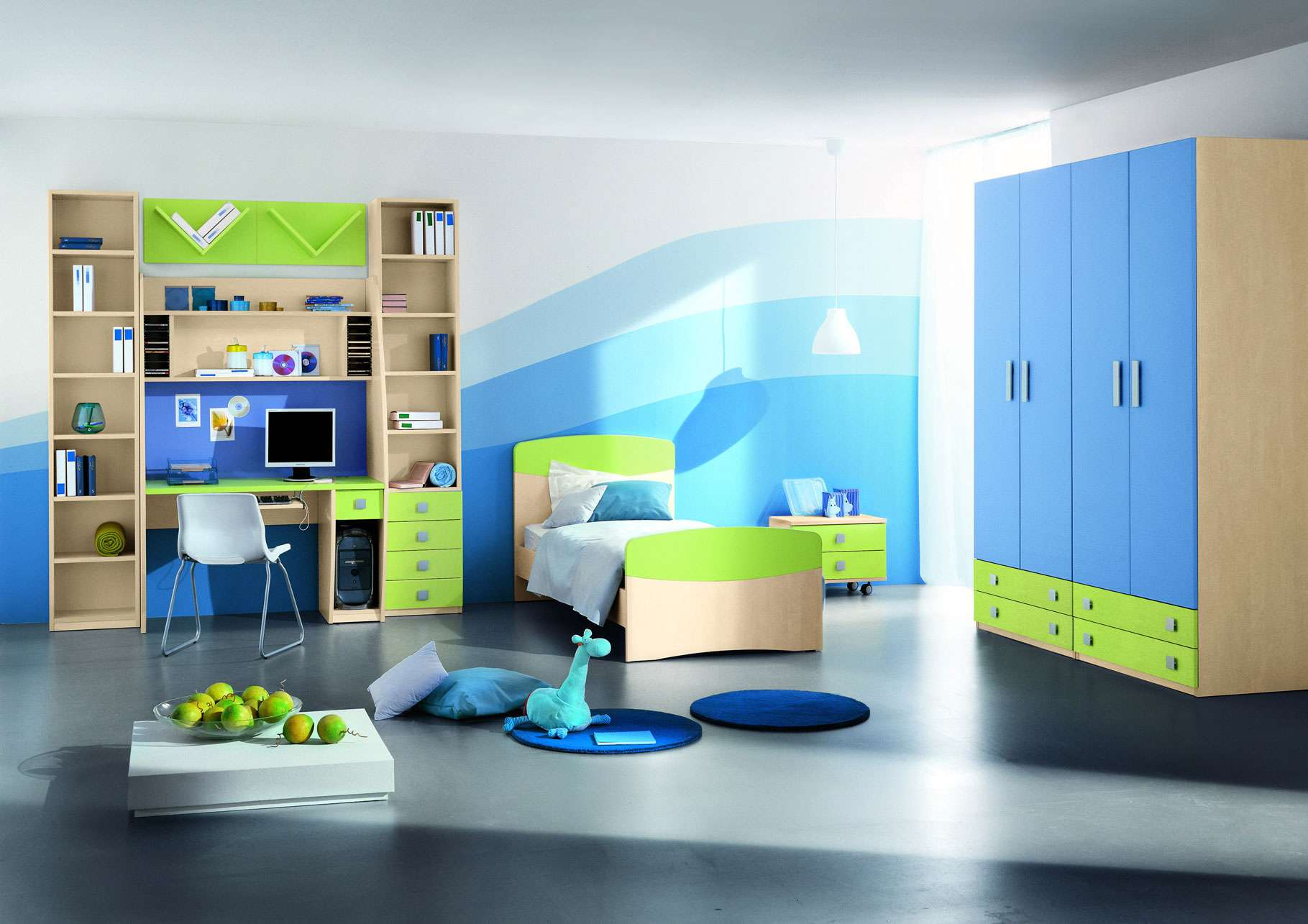 Boys Bedroom Designs Ideas Best