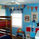 Boys Room Ideas Paint Colors Bedroom Blue Color