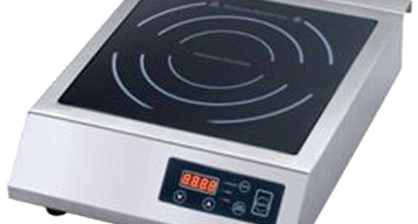 Brand New Commercial Jemi Ind Induction Cooker