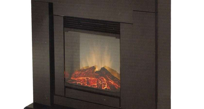 Brand New Dimplex Covelo Optiflame Electric Fireplace