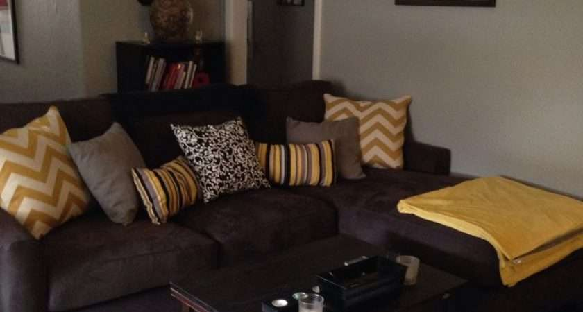 Brown Black Living Room Ideas Conceptstructuresllc