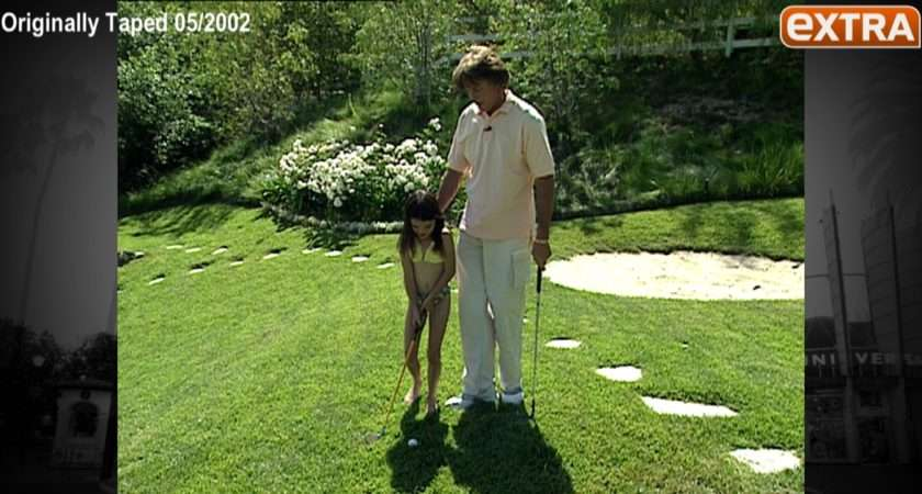 Bruce Kris Jenner Give Tour Home Extra Video
