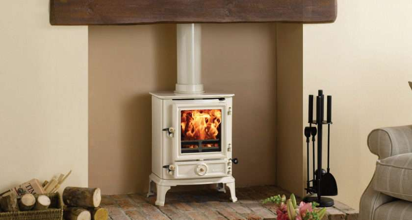 Brunel Wood Burning Stoves Multi Fuel