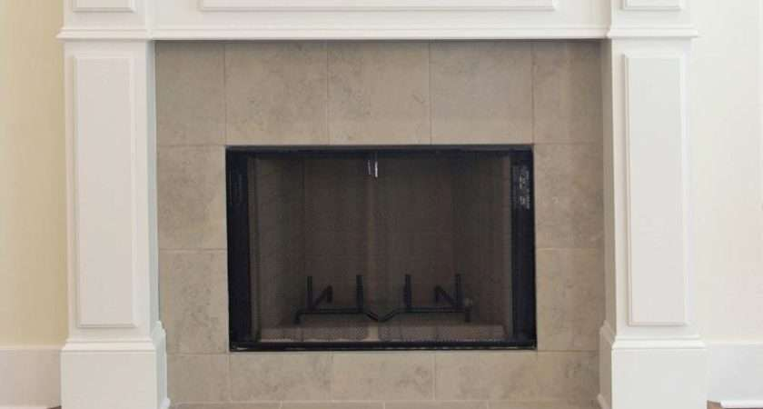 Build Fireplace Surround Out Mdf Best Home