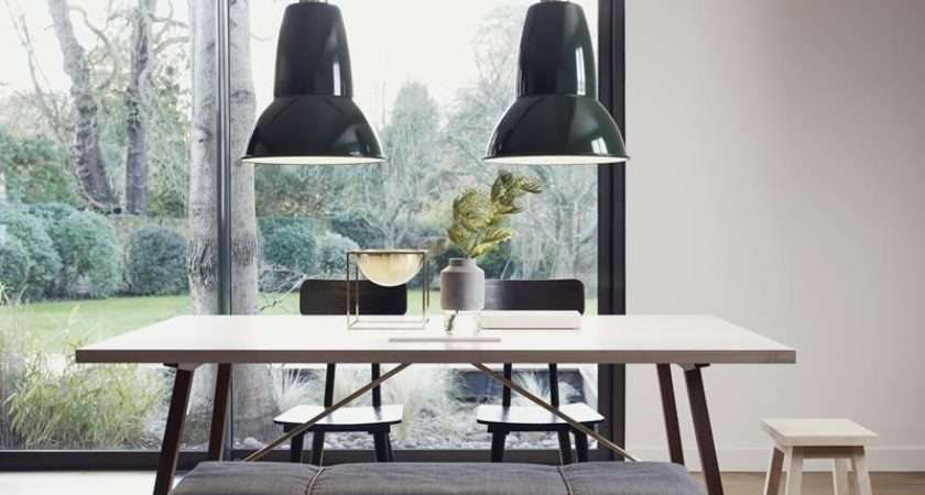 Building Giant Lamp Collection Anglepoise Covet Edition