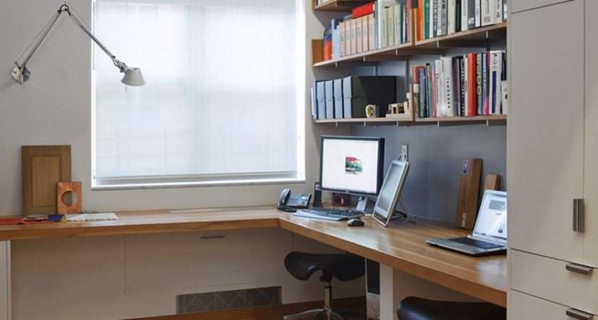 Built Desk Ideas Your Own Workspace Home