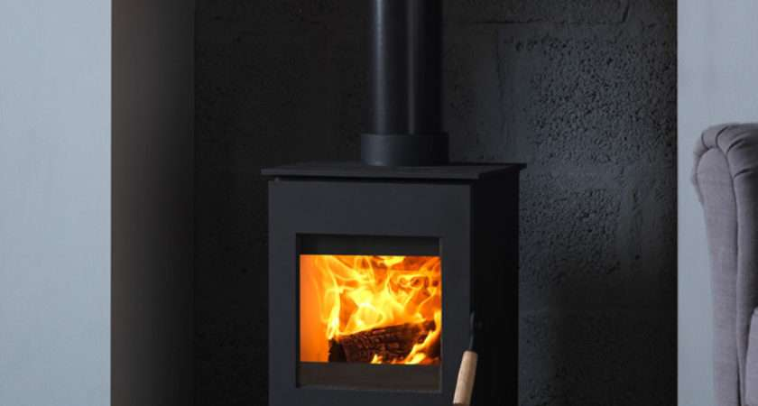 Burley Owston Woodburner Leeds Stove Centre