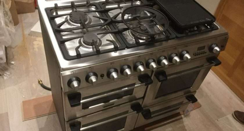 Burner Gas Range Cooker Ads Buy Sell Used Find Great