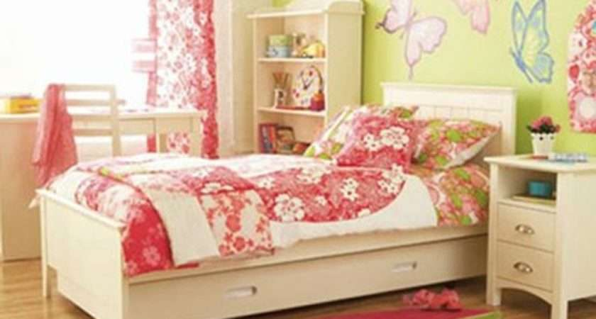 Butterfly Decorations Girls Room Home Constructions