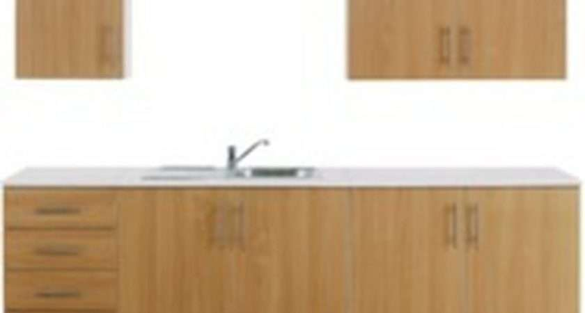 Buy Athina Piece Fitted Kitchen Unit Package Beech