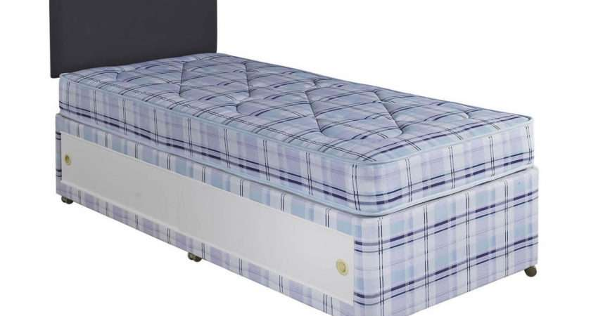 Buy Cheap Draw Divan Bed Compare Beds Prices Best