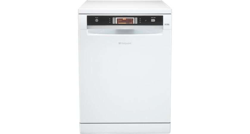 Buy Cheap Hotpoint Ultima Dishwasher Compare Dishwashers