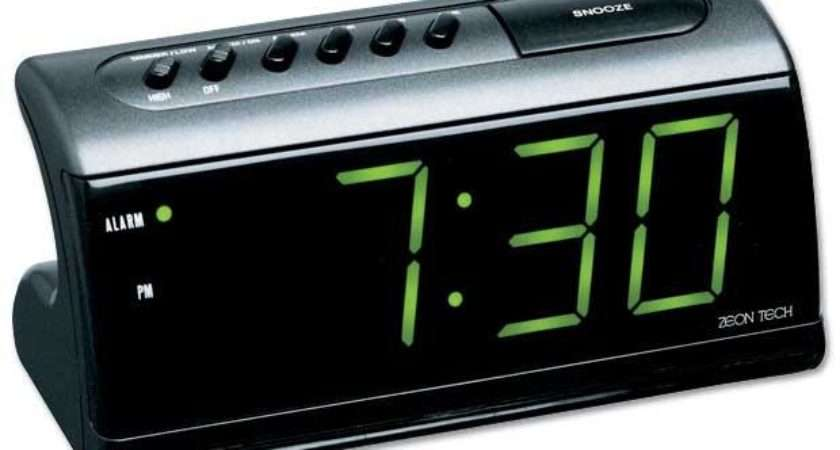 Buy Cheap Large Display Alarm Clock Compare Phones Prices