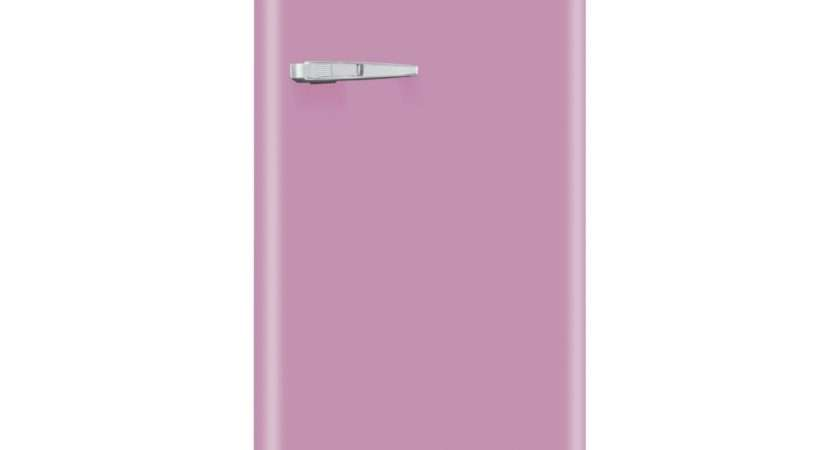 Buy Cheap Pink Smeg Fridge Freezer Compare