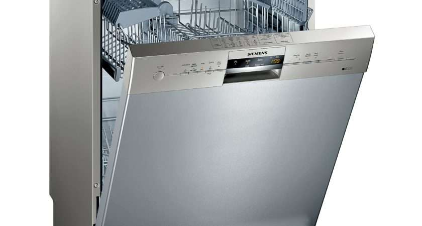 Buy Cheap Siemens Dishwasher Compare Dishwashers Prices