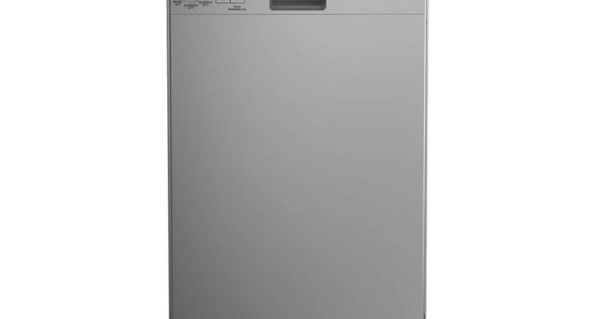 Buy Cheap Slimline Silver Dishwasher Compare Dishwashers