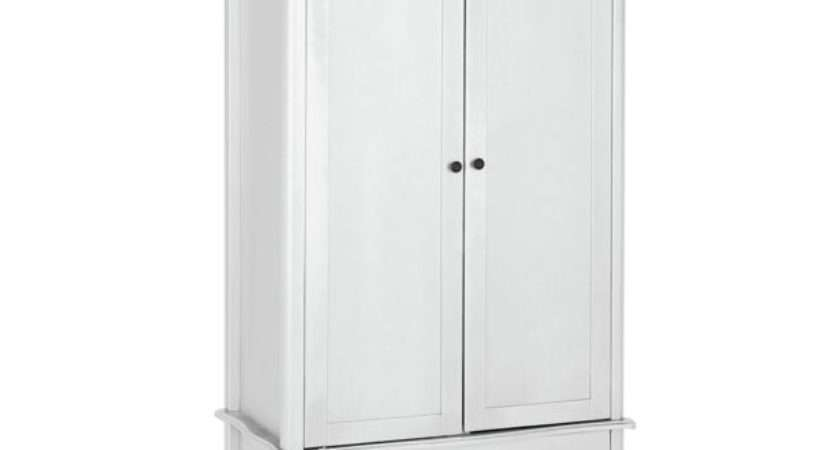 Buy Collection Sophia Door Drawer Wardrobe Ivory