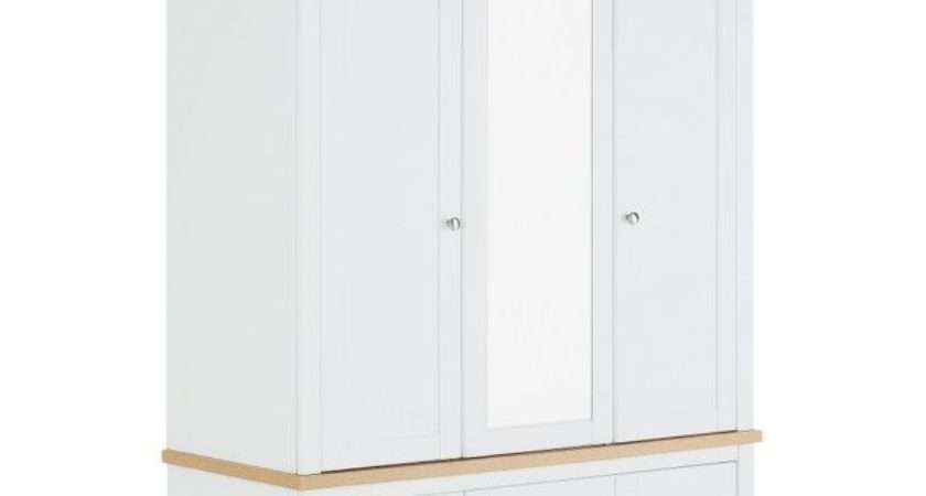 Buy Heart House Westbury Door Drawer Wardrobe