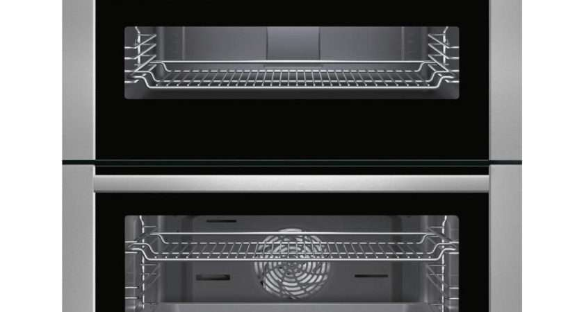 Buy Neff Built Under Double Oven Stainless
