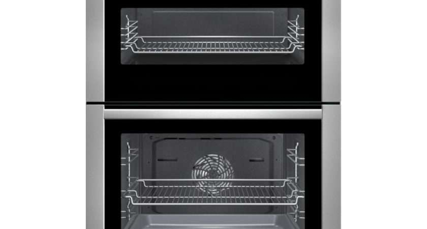 Buy Neff Electric Double Oven Stainless Steel