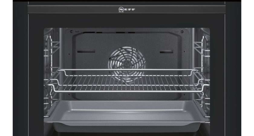 Buy Neff Electric Oven Black Delivery