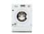 Buy Neff Integrated Washer Dryer White Marks