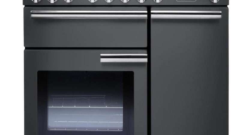 Buy Rangemaster Professional Deluxe Electric Induction