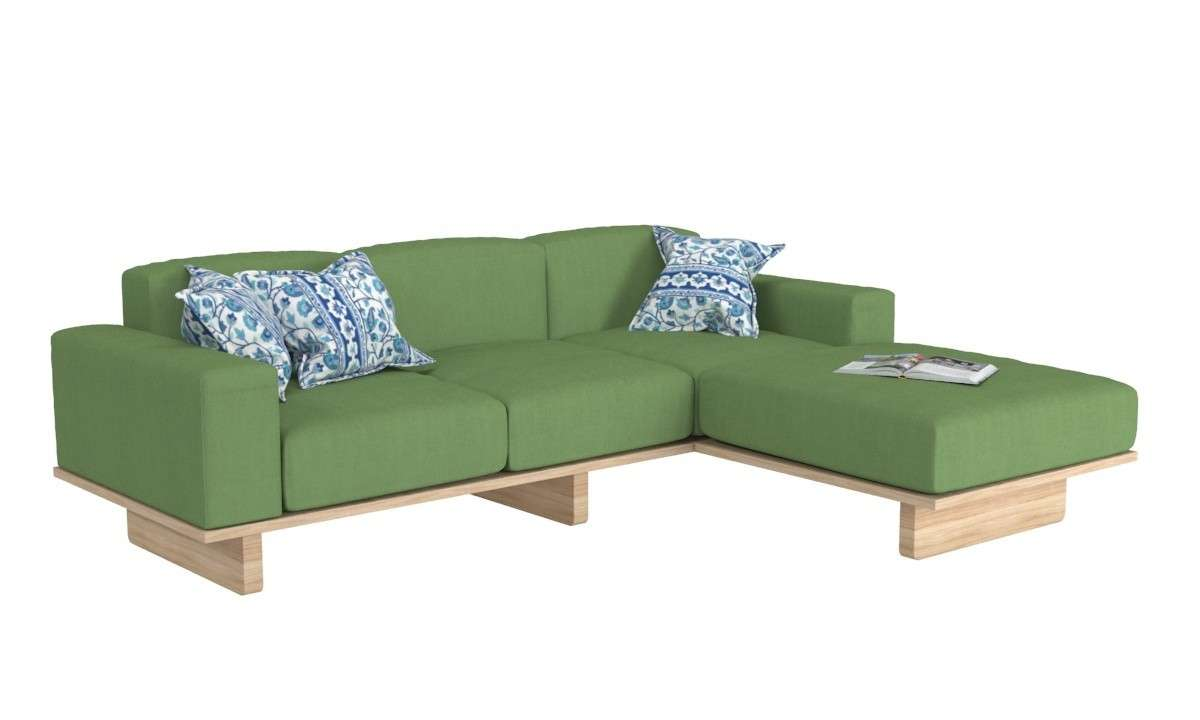 Buy Victoria Compact Shaped Sofa India Livspace