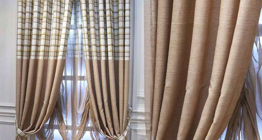 Buy Wholesale Striped Country Curtains China