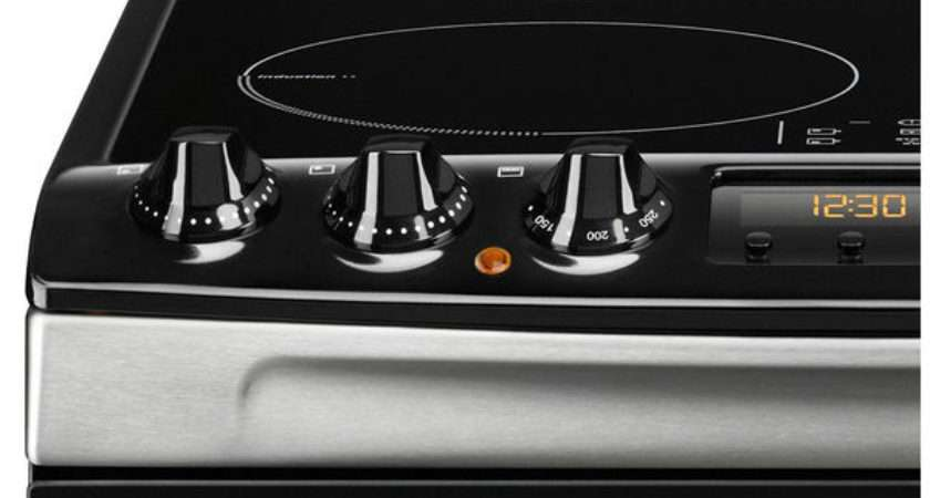 Buy Zanussi Zci Electric Induction Cooker