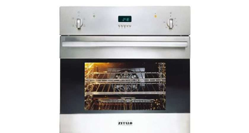 Buy Zitalo Function Electric Oven Silver Best