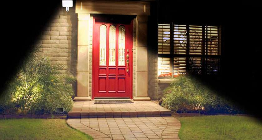Buyers Guide Led Security Lighting
