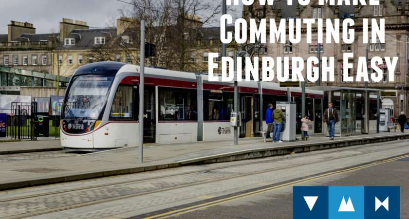 Buying Home Outside Edinburgh Here Your Commuting Guide Vmh