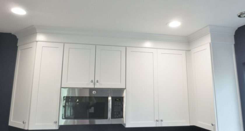 Cabinet Doors Ikea Cabinets Existing