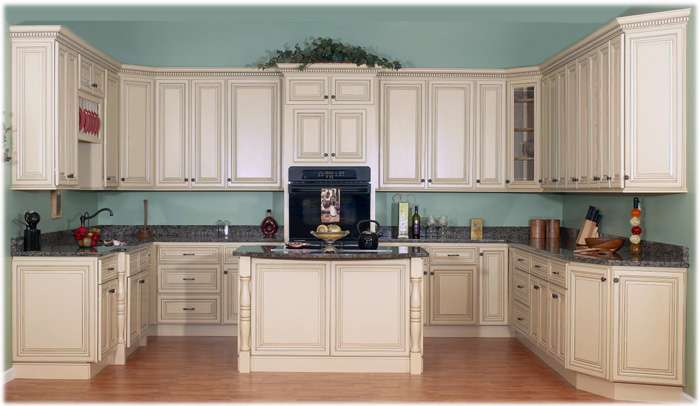 Cabinets Kitchen Custom Buying Tips