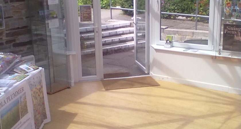 Can Install Bamboo Flooring Conservatory