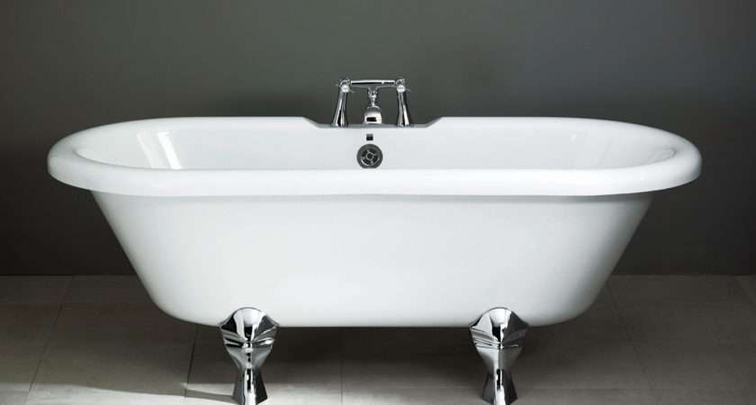 Can Keep Your Bathroom Tub Clean Less Hassle