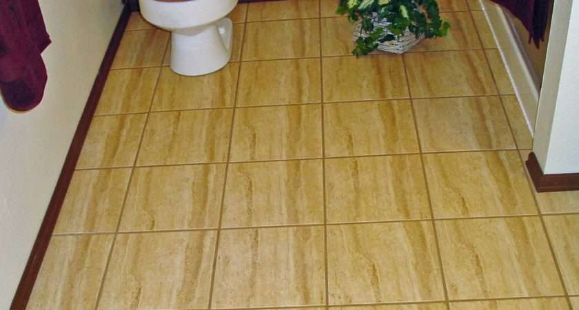 Can Lay Wood Flooring Over Ceramic Tiles Thefloors