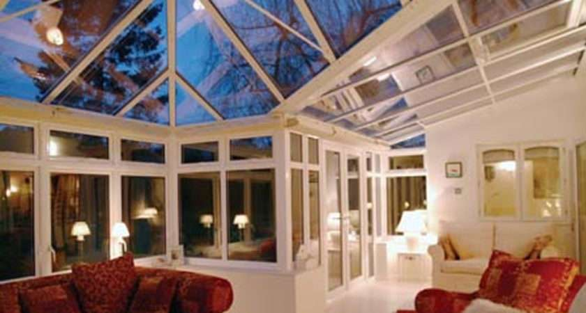 Can Make Conservatory More Inviting